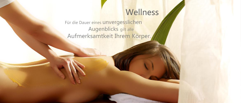 Wellness bei Viva Kosmetik